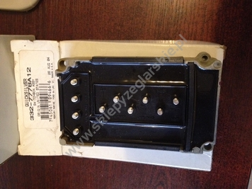 modół / switchbox assy 332-7778A12
