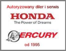Serwis Honda Mercury